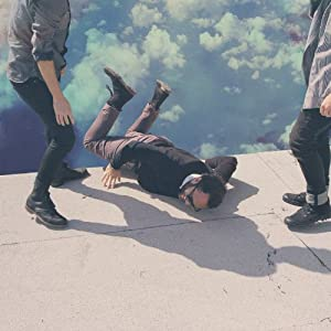 Hummingbird - Local Natives